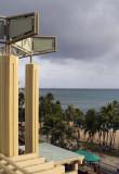 View From Hyatt Regency Waikiki Beach Resort