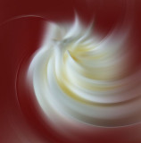 August Challenge -  Abstract
