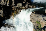 Swiftcurrent Falls and Mist Bow