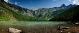 Avalanche Lake Pano