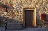 Monteriggioni Bench&Poste