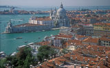 Venice From High