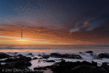 The wide angle sunset (2)