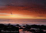 Amazing sky and sea (1)