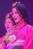 Jiuzhaigou Tibetan Show