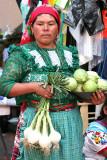 Market Days in Oaxaca