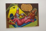 2009 Bonnefantenmuseum; Exile on Mainstreet