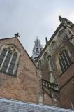 St Bavo, Haarlem