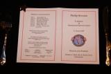 2009 Phillip Division International and Evaluation Contest