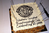 Western Gourmets #122 - Tenth Year Anniversary