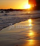 Malibu CA sunset