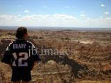 Brady Badlands SD