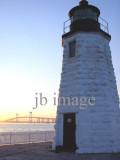 goat isle lighthouse