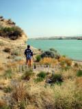 Lake Powell Lake UT