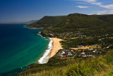 Coastline of South Coast of New South Wales ..
