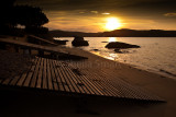 Pittwater with ramps
