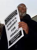Emergency Vigil for Gaza (1/2/09)
