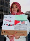 help the kids in Gaza