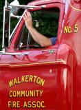 Walkerton Community Fire Assoc.
