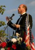 Master of Ceremonies(Eugene Campbell)