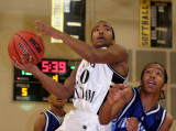 VHSL Basketball