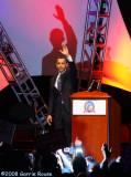 Barack Obama (bigger than life)