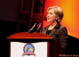 Sen. Hillary Clinton (II)