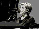 Sen. Hillary Clinton (III)