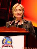Sen. Hillary Clinton (IV)