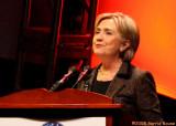 Sen. Hillary Clinton (V)