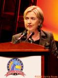 Sen. Hillary Clinton (VII)