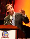 Former Governor Mark Warner