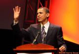 Sen. Barack Obama (I)