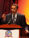 Sen. Barack Obama (V)