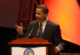 Sen. Barack Obama (VI)