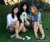 Pirates Cove - Nikki & Friends (F70EXR, Aug 2010)