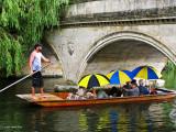 Punt Sous La Pont