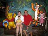 Walt Disney - Downtown Disney