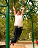 Swingin' at Tots