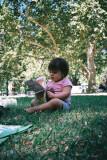 Ava Rae at Land Park pt. 3
