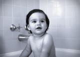 Ava's Bathtime
