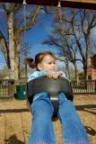 McKinley Park pigtails