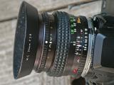 24mm f/2.8 VFC  Variable Field Curvature Rokkor on Maxxum 7D