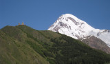 Mount Kazbeg (5047 m)