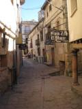 Sepulveda, Spain