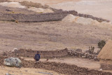 Andean farmers