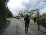 cloud forest birding
