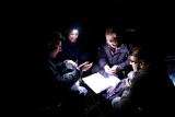 bat research crew