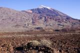 Pico de Teyde (3718m a.s.l.)