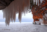 Ice Caves Five